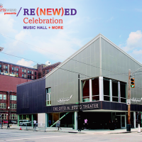 RE(NEW)ED Celebration: Tours, Performances and Workshops at Cincinnati Shakespeare Company
