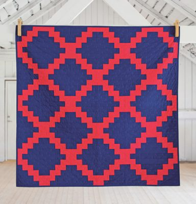 A Sense of Home: New Quilts by Heather Jones