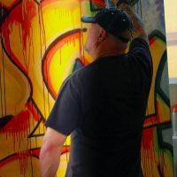 Opening Night: The History of Graffiti Pt 1