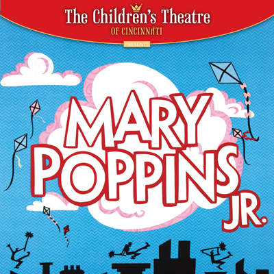 At Art Sensory Friendly Performance Of >> Mary Poppins Jr Sensory Friendly Performance Presented By The