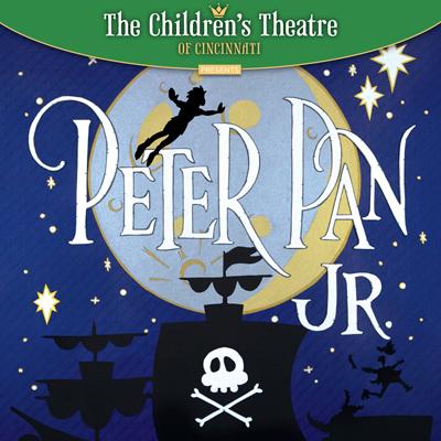 PETER PAN JR. Sensory-Friendly Performance