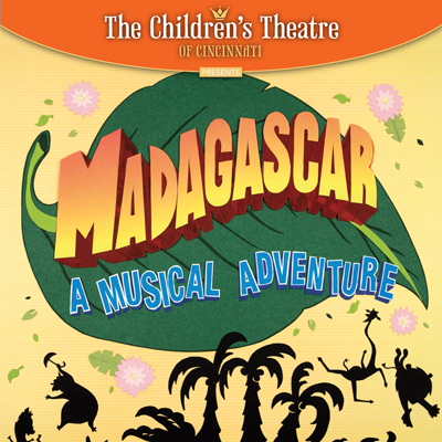 At Art Sensory Friendly Performance Of >> Madagascar A Musical Adventure Sensory Friendly Performance