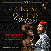 The Kings and Queens Soiree