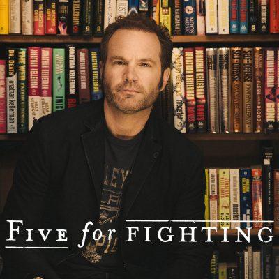 Cincinnati Pops presents Five for Fighting