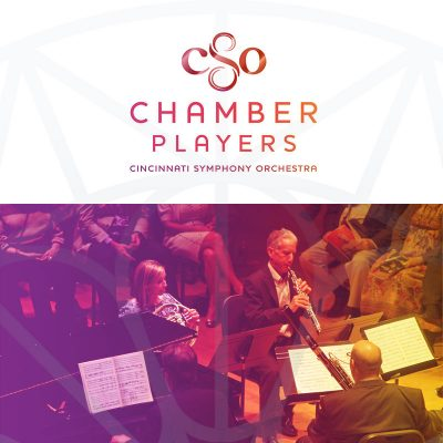 CSO Chamber Players Series - From the Heart