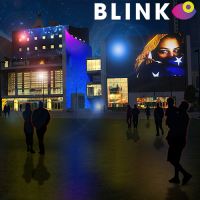 BLINK: Performances at the Freedom Center Stage