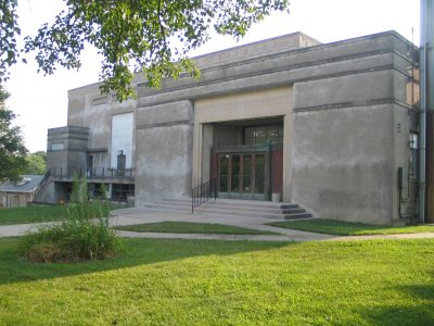 the Arts Center at Dunham