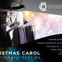 Sing Me a Story: A Christmas Carol