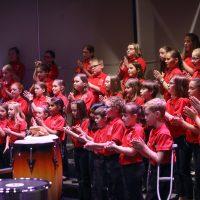 Queen City Children's Choir Festival
