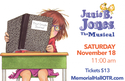 Junie B Jones, The Musical