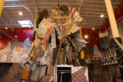 Swoon–The Canyon: 1999–2017