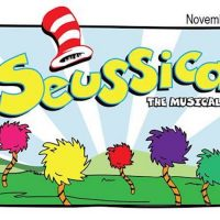 ROYAL Theatre Company Presents Seussical