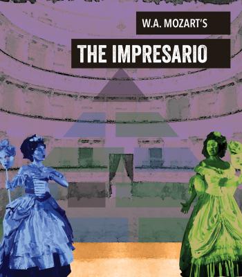 The Impresario by Mozart