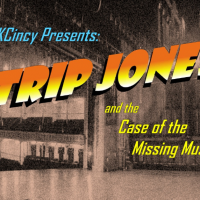 Roundabout Opera for Kids presents Trip Jones and the Case of the Missing Music