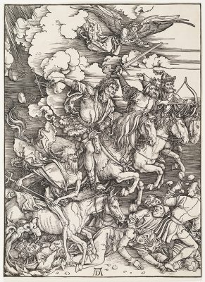 Albrecht Dürer: The Age of Reformation and Renais...