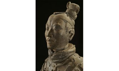 Terracotta Army: Legacy of the First Emperor of Ch...