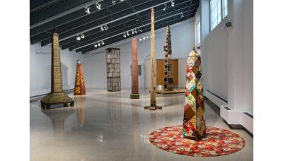Doug McGlumphy: Regular Guy Monuments