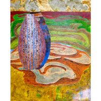 Frank Herrmann: New Works