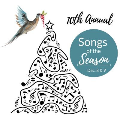 10th Annual Songs of the Season