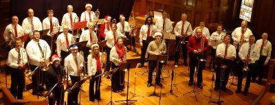 Bones of Cincinnatus Christmas Concert