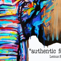 Museum Gallery Series Opening: AUTHENTIC FOREST Lemus Solo Show