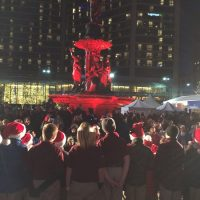 Macy's Downtown Dazzle: Family Fun for the Holidays