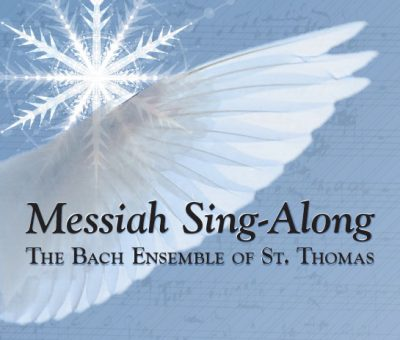 The B.E.S.T. Messiah Sing-Along