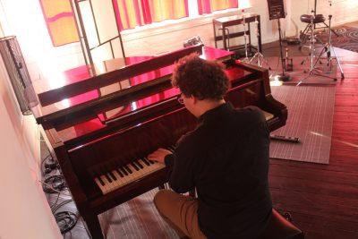 Explorations in Improvisation