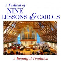 Christmas Lessons and Carols