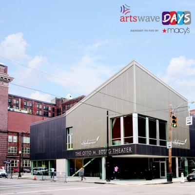 ArtsWave Days: Date Night at Cincinnati Shakespeare Company