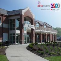ArtsWave Days: I ♥ Arts at Fairfield Community Arts Center
