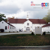 ArtsWave Days: I ♥ Arts at The Barn