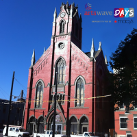ArtsWave Days: Date Night at The Transept
