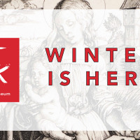 Art After Dark: Winter is Here