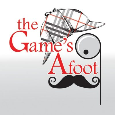 The Game's Afoot; or Holmes for the Holidays