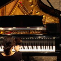 CCM Faculty Artist: Lydia Brown, piano