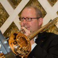 CCM Faculty Artist: Tim Anderson, trombone