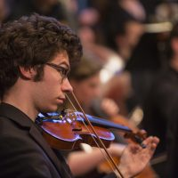 CCM Presents the Starling Chamber Orchestra