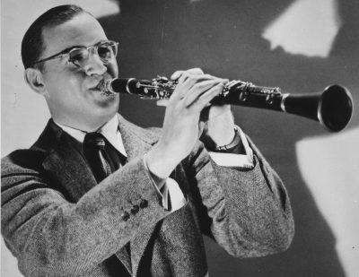 CCM Jazz Orchestra: The Music of Benny Goodman