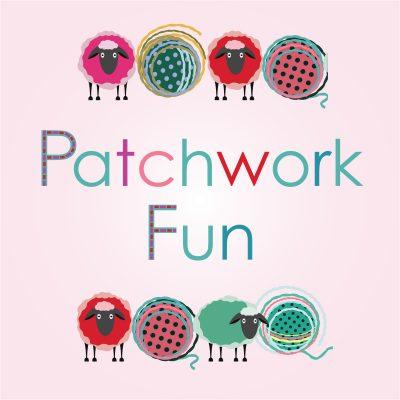 Third Sunday Funday: Patchwork Fun