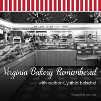 Lunch and Learn: Virginia Bakery Remembered with a...