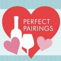 Perfect Pairings Wine Tasting