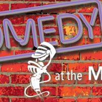 Comedy at the Memo