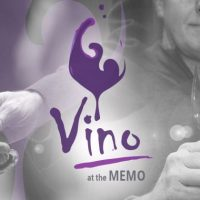 Vino at the Memo: Sparkling Wines & Nicholas Longworth
