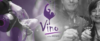 Vino at the Memo: Sparkling Wines & Nicholas L...