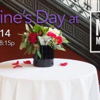 Valentine's Day at the Memo
