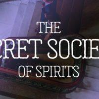 The Secret Society of Spirits: Love Potions