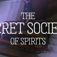 The Secret Society of Spirits: Yuletide Booze