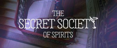 The Secret Society of Spirits: Yuletide Booze