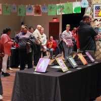Inclusion Art Show in partnership with Special Olympics Hamilton County